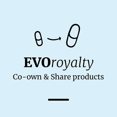 EVOroyalty